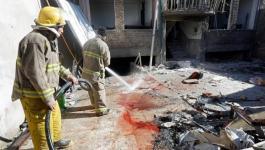 15 قتيلا بتفجير استهدف تشييع جنازة بأفغانستان.jpg