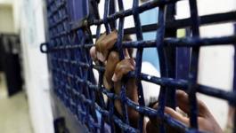 ارتفاع عدد الحالات المرضية الصعبة داخل سجون الاحتلال.jpg