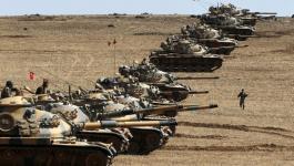 قتل 18 عنصراً من وحدات الحماية الكردية والبيشمركة،.jpg