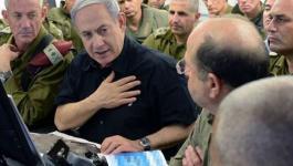 اجتماع استثنائي لقادة الأمن الإسرائيلي يناقش تطورات الساحة الفلسطينية