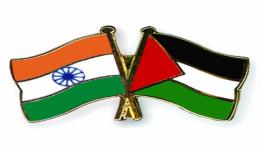 سفارة فلسطين بالهند تنظم مؤتمراً صحفياً تضامناً مع الأقصى.png