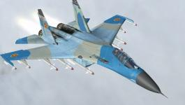 تحطم طائرة روسية فوق أجواء ولاية