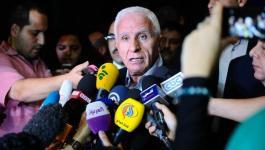 الأحمد يكشف تطورات جديدة بخصوص رواتب موظفي حكومة غزة السابقة