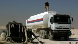 بالأرقام: هيئة البترول تُعلن عن أسعار جديدة للمحروقات في فلسطين