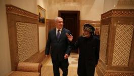 نتنياهو والدول العربية