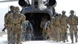 جنرال قوات أمريكية تنقذ مواطن مخطوف