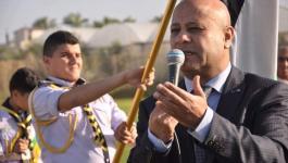 أبو هولي يدعو الدول المانحة والممولة لسد العجز في ميزانية وكالة الغوث الدولية
