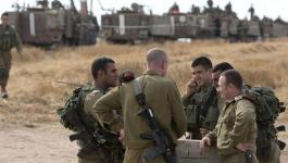 جنرالات إسرائيليين