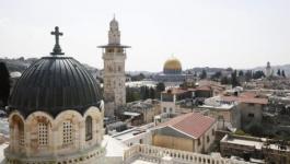 بطريركية الروم تنفي تسريب عقارات أرثوذكسية
