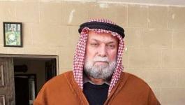 الاسير عمر البرغوثي