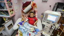 الصحة بغزة: 9 مرضى بينهم 3 أطفال توفوا بسبب وقف تحويلات العلاج بالخارج