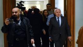 مصادر مصريةتكشف كواليس زيارة وفد