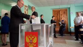الروس يبدأون التصويت في انتخابات الرئاسة.jpg