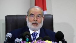 بحر: مرسوم الرئيس حول إعفاء غزة من الضريبة صدر عن شخص لا صفة له