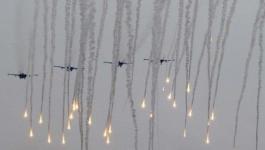 الناتو يعترف بتفوق القوات الروسية في أوروبا الشرقية