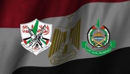 الكشف عن كواليس الحوارات المنعقدة بالقاهرة بين حركتي فتح وحماس