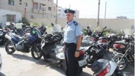 جنين: ضبط 180 مركبة ودراجة غير قانونية