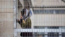 الاحتلال يُفرج عن أسيرة وابنتها من أريحا بكفالة مالية