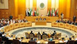 فلسطين تشارك باجتماع المجلس الاقتصادي والاجتماعي في القاهرة.jpg