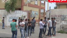 بالفيديو: غضب شديد في صفوف طلبة