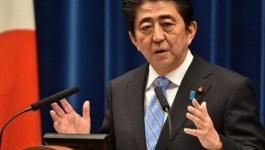 إعادة انتخاب شينزو آبي رئيسا لوزراء اليابان.jpg