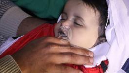 بالفيديو والصور: تشييع الطفولة في غزة بآهات الألم