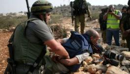 وزارة الإعلام تؤكد على متابعتها للانتهاكات الإسرائيلية بحق الصحافة المقدسية