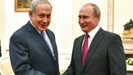ماذا طلب نتنياهو من بوتين بشأن الأسد؟