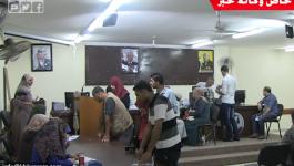 بالفيديو: أرقام صادمة لهجرة الشباب من غزة بحثاً عن مستقبل أفضل وحياة كريمة!!
