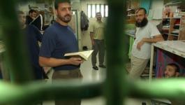 الاحتلال يمدِّد الاعتقال الإداري لأسير من الضفة للمرة الثانية على التوالي