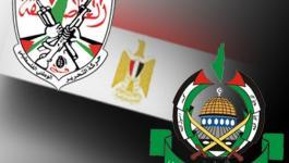القاهرة تقرر اقتصار مباحثات المصالحة والتهدئة مع إسرائيل على