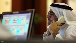 أبوظبي : بدء التداول بسهم أكبر بنك في الشرق الأوسط