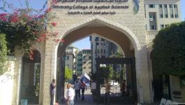 طلاب الكلية الجامعية يجتازون المرحلة الأولى في مسابقة Netriders الدولية