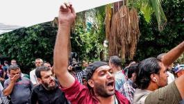 شهوان: الوكالة قد لا تستطيع صرف رواتب موظفيها في غزة