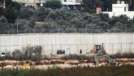بالفيديو: جيش الاحتلال يوجه رسالة إلى سكان جنوب لبنان