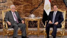 السيسي يهاتف الرئيس عباس وهذا ما جاء فيه!