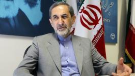 مستشار خامنئي يشيد برفض حماس للشروط الإسرائيلية لإتمام المصالحة.jpg