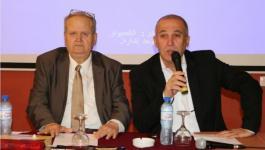 ممثلو هيئات صحية بغزة يطالبون بخطة طوارئ مشتركة.jpg