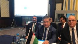 وزراء الصحة العرب