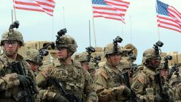 الجيش الأمريكي يستعد لتنفيذ مناورات بالصواريخ.jpg