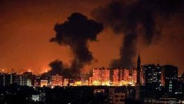 قصف اسرائيلي.jpg