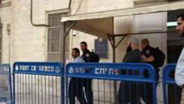 تأجيل جلسة النظر بطلب الإفراج المبكر عن الأسير المريض رجائي عبد القادر