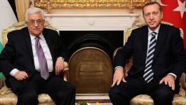الرئيس يهنئ نظيره التركي بحلول عيد الفطر