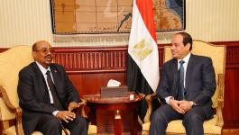 مشادات إعلامية تطفو على السطح بين مصر والسودان.jpg