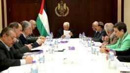 اللجنة التنفيذية تُعقب على قرار السماح للمستوطنين بالصلاة