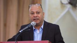 أبو هولي يعلن رزمة مشاريع جديدة للمخيمات ستنفذ مطلع العام القادم