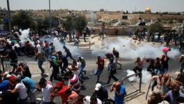 اللجنة العربية الدائمة تبحث انتهاكات الاحتلال بالمسجد الأقصى