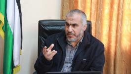 حمد يكشف تفاصيل جديدة بشأن لقاءات وفد حماس مع المسؤوليين المصريين