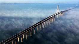 الصين تُدشن أطول جسر مائي في العالم.jpg