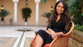 مخرجة سعودية ترحب تعاملها مع السينمائيين الإسرائيليين